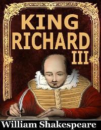 Cover King Richard III