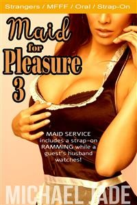 Cover Maid for Pleasure 3