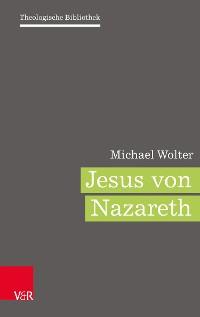 Cover Jesus von Nazaret