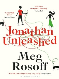 Cover Jonathan Unleashed
