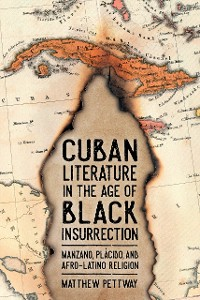 Cover Cuban Literature in the Age of Black Insurrection
