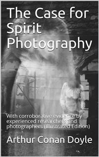 Cover The Case for Spirit Photography