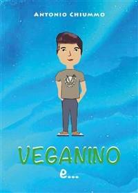 Cover Veganino e la principessa delle fiabe