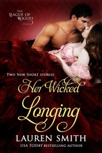 Cover Her Wicked Longing