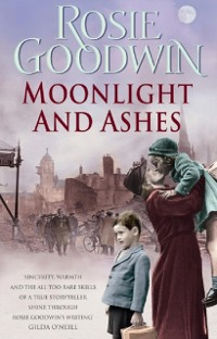 Cover Moonlight and Ashes