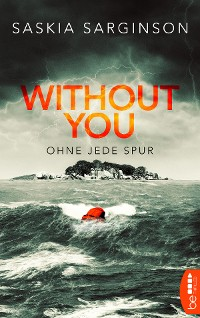 Cover Without You - Ohne jede Spur