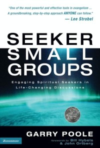 Cover Seeker Small Groups