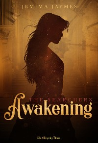 Cover The Searchers: Awakening
