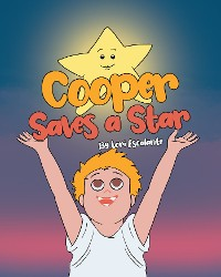 Cover Cooper Saves a Star