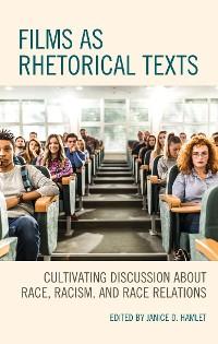 Cover Films as Rhetorical Texts