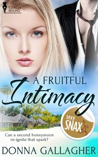 Cover Fruitful Intimacy
