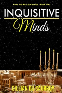 Cover Inquisitive Minds