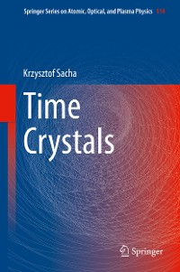 Cover Time Crystals