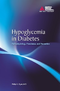 Cover Hypoglycemia in Diabetes