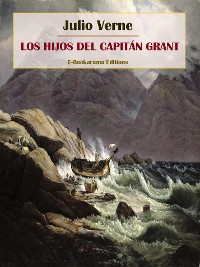 Cover Los hijos del capitán Grant