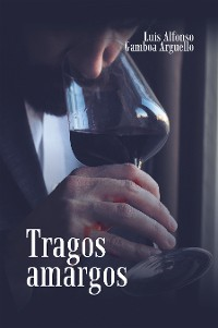 Cover Tragos Amargos