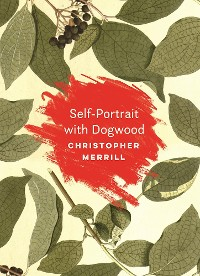 Cover Self-Portrait with Dogwood