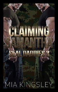 Cover Claiming Samantha