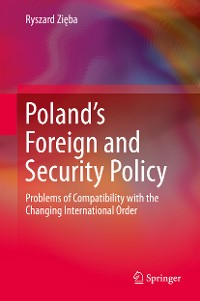 Cover Poland's Foreign and Security Policy