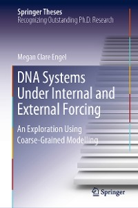 Cover DNA Systems Under Internal and External Forcing