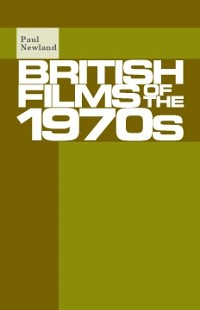 Cover British films of the 1970s