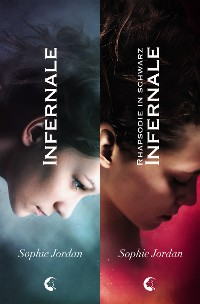 Cover Infernale - Doppelbundle