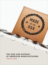 Cover Made in the USA