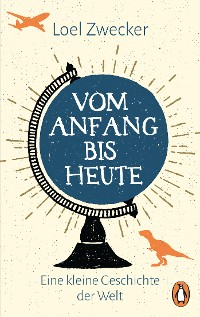 Cover Vom Anfang bis heute