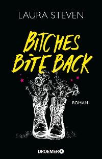 Cover Bitches Bite Back