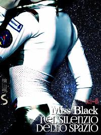 Cover Nel silenzio dello spazio