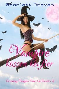 Cover Vampire küssen heißer