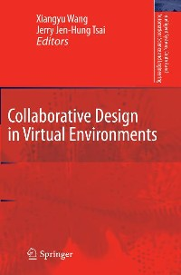 Cover Collaborative Design in Virtual Environments