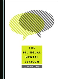 Cover The Bilingual Mental Lexicon