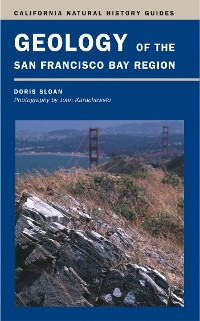Cover Geology of the San Francisco Bay Region