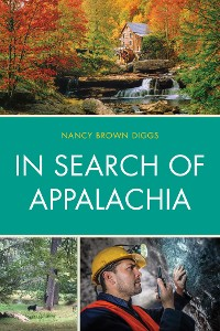 Cover In Search of Appalachia