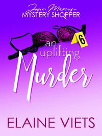 Cover An Uplifting Murder