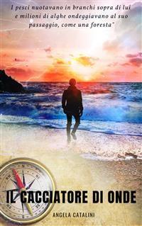 Cover Il cacciatore di onde