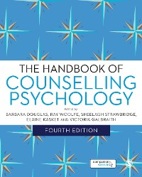 Cover The Handbook of Counselling Psychology