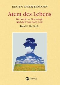 Cover Atem des Lebens. Band 2: Die Seele