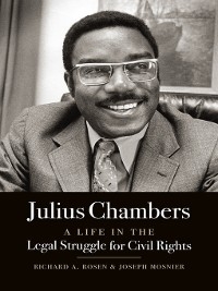 Cover Julius Chambers
