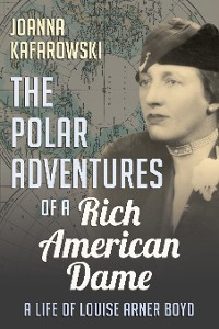 Cover The Polar Adventures of a Rich American Dame