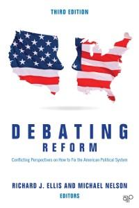 Cover Debating Reform