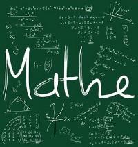 Cover Algebra - Brüche und Dezimalzahlen