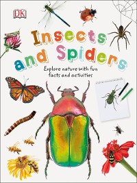 Cover Insects and Spiders
