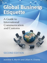 Cover Global Business Etiquette