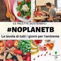 Cover #NoPlanetB