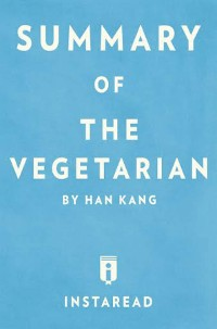 Cover Summary of The Vegetarian