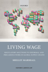 Cover Living Wage