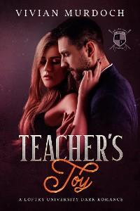 Cover Teacher's Toy