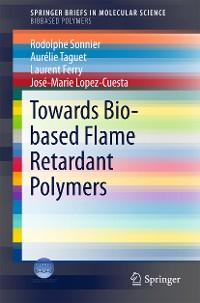 Cover Towards Bio-based Flame Retardant Polymers